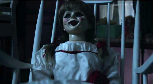 Annabelle 2: Creation – Nuovo trailer