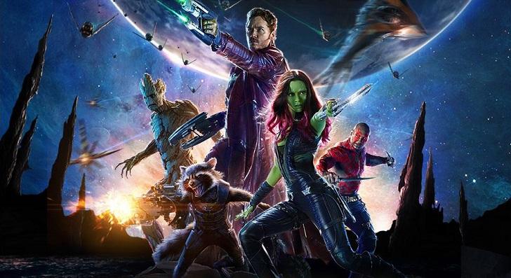 Guardians of the Galaxy, ecco una nuova clip