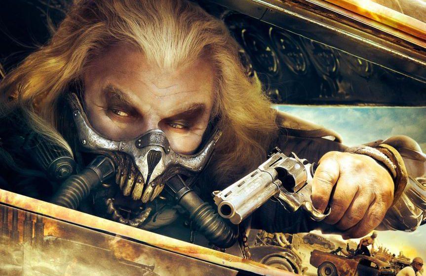 Mad Max: Fury Road, un character poster per il Comic-Con