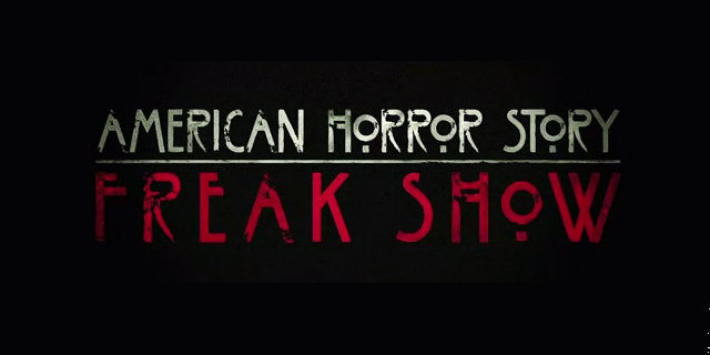 American Horror Story: Freak Show, i primi due teaser trailer
