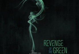 Poster e trailer ufficiale per Revenge of the Green Dragons