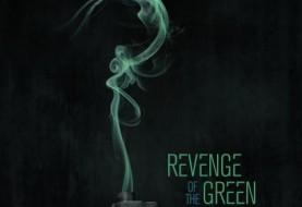 Poster e trailer ufficiale per Revenge of the Green Dragons