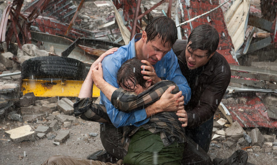 Into the Storm - Recensione