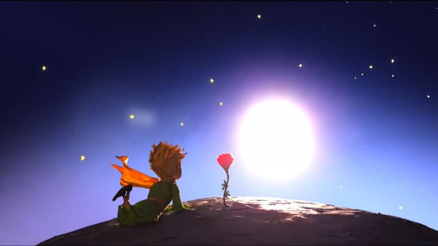 Il primo teaser trailer de Il Piccolo Principe