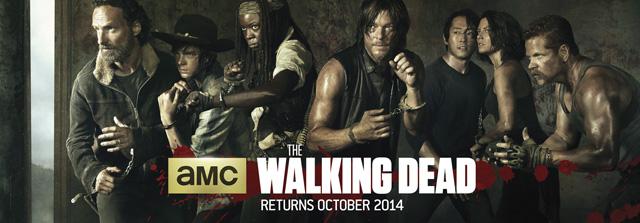 The Walking Dead 5, un nuovo trailer promozionale