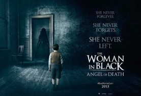 The Woman in Black: Angel of Death, Relativity sarà il distributore ufficiale