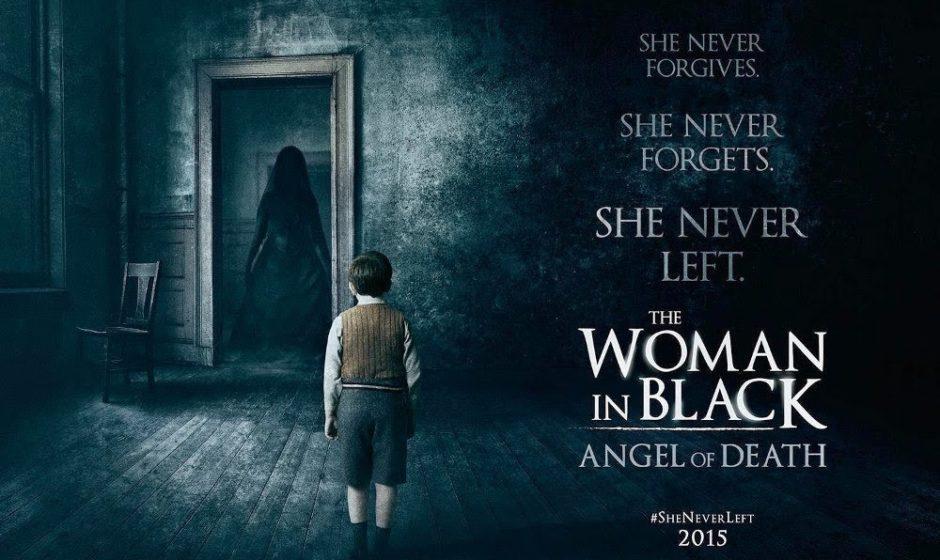 The Woman in Black: Angel of Death, Relativity sarà il distributore ufficiale