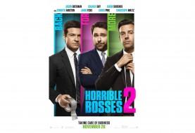 Il nuovo banner di Horrible Bosses 2