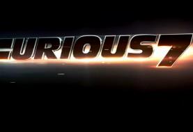 Fast and Furious 7, ecco il primo trailer ufficiale