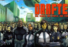 La serie di fumetti Drafted diventa un adattamento cinematografico