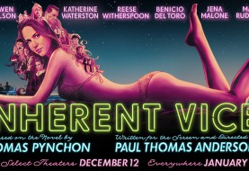 Un banner per Inherent Vice