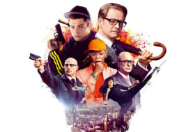 Kingsman: The Golden Circle, ecco il teaser poster!