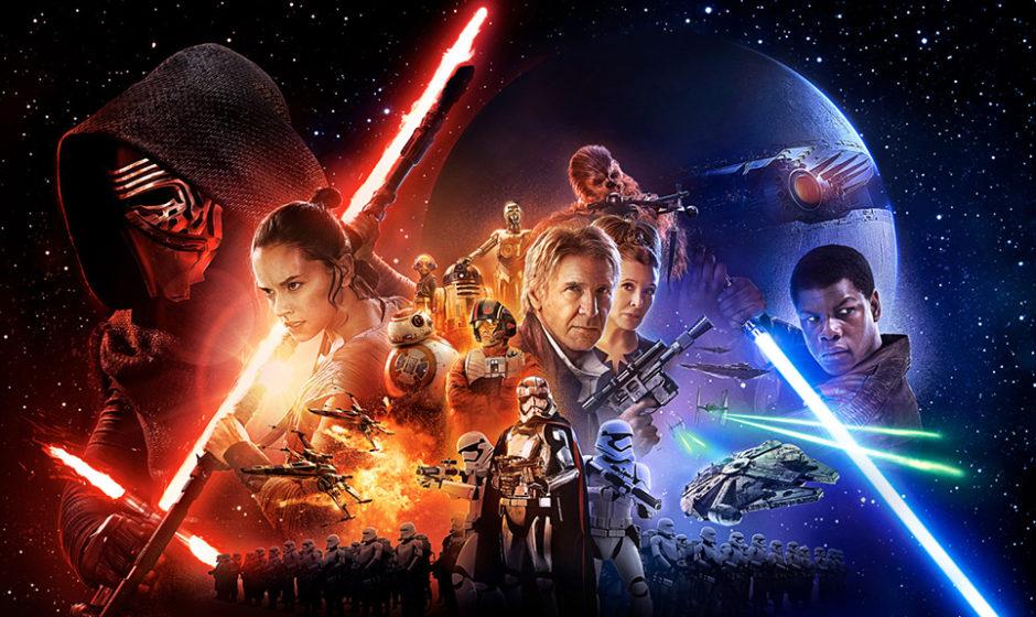 Star Wars: Il Risveglio della Forza - Recensione [Spoiler Free]