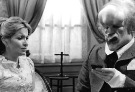 The Elephant Man di David Lynch torna al cinema