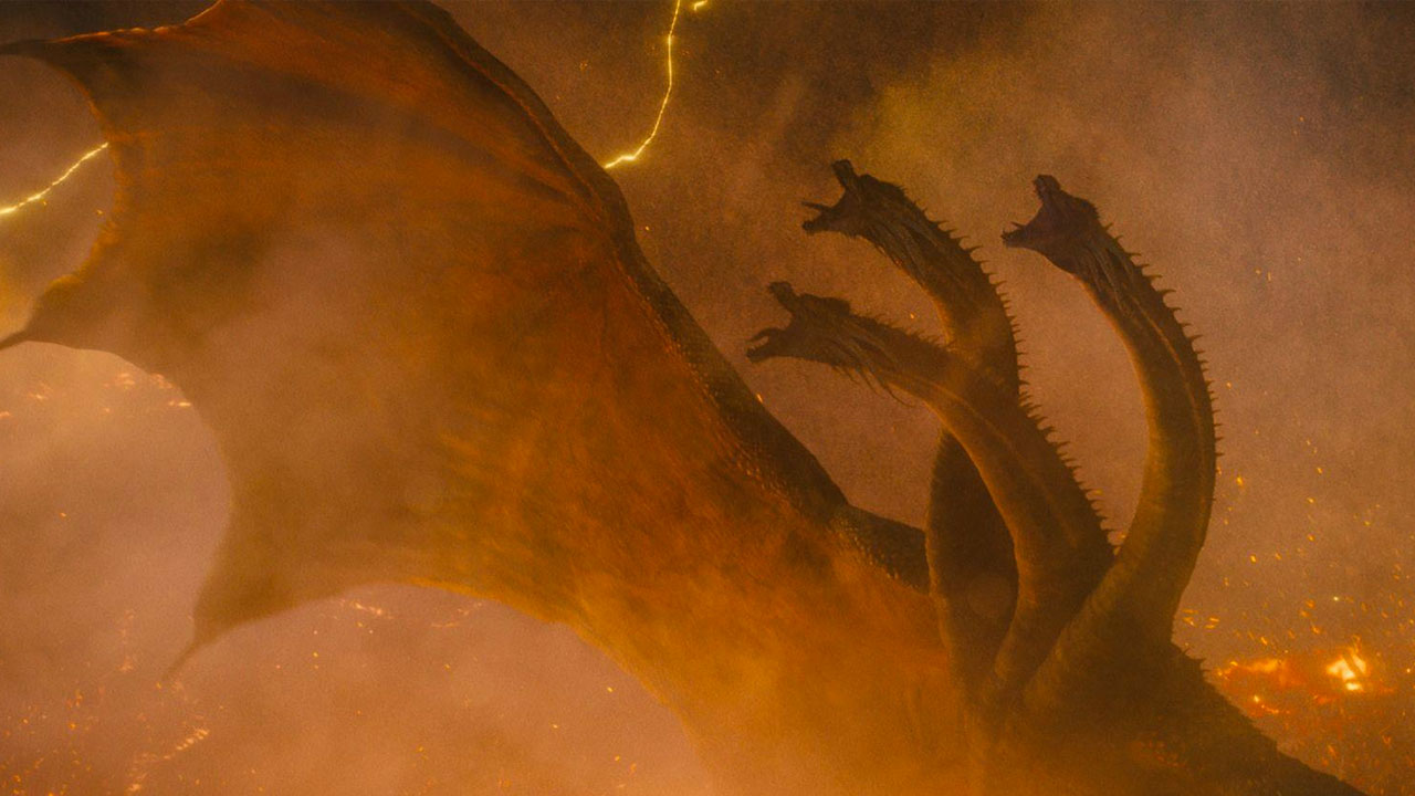 Godzilla II: King of the Monsters – Recensione