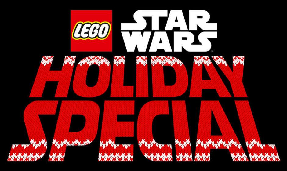 LEGO Star Wars - Christmas Special - Recensione