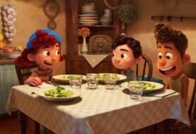 Luca – Recensione del nuovo film Pixar