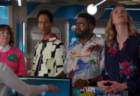 Powerless 1x09 – Emergency punch-up