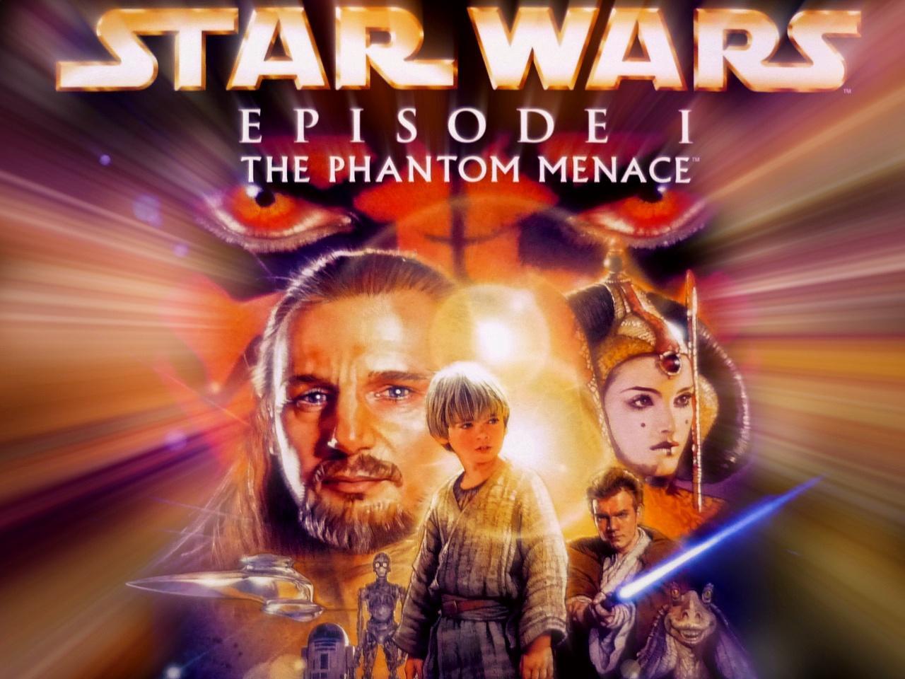Erste Star Wars Film
