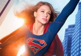 Supergirl 2x01 - The Adventures of Supergirl