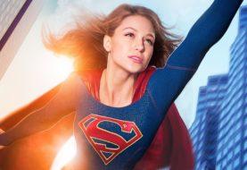 Supergirl 2x01 - The Adventures of Supergirl