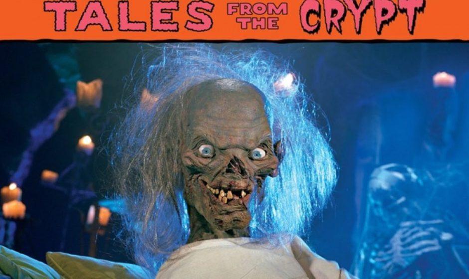 Tales from the Crypt, in arrivo un nuovo adattamento del fumetto sul piccolo schermo