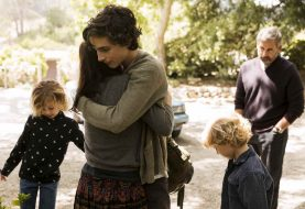 Beautiful Boy – Recensione del film con Steve Carell