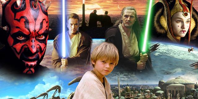 Star Wars Kino Dresden