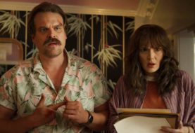Stranger Things 4, Hopper nel nuovo teaser trailer