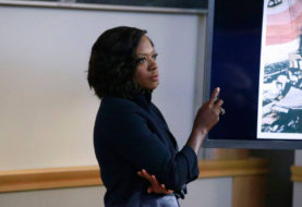 How To Get Away With Murder 3x01 - We're Good People Now