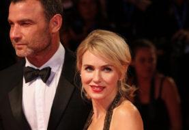 Dopo undici anni gli attori Naomi Watts e Liev Schreiber si separano