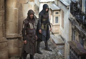 Nuove foto dal set di Assassin's Creed