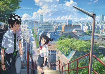 Kimi no na wa (Your Name) - Recensione