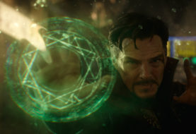 Doctor Strange – In The Multiverse of Madness, Sam Raimi conferma di essere il regista
