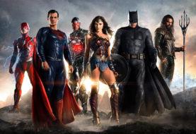 Ufficializzata la fine delle riprese di Justice League