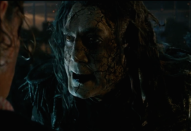 Il primo teaser trailer di Pirates of the Caribbean - Dead men tell no tales