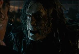Il primo teaser trailer di Pirates of the Caribbean - Dead men tell no tales