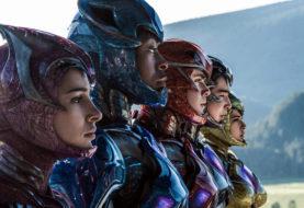 Power Rangers: il primo teaser trailer