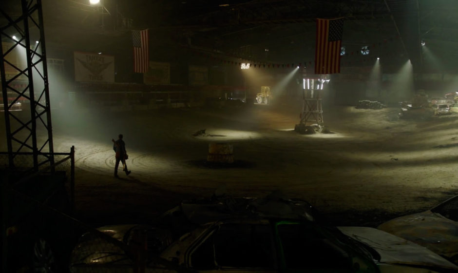 Ash vs Evil Dead 2x04 - DUI