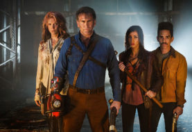 Ash vs Evil Dead 2x02 - The Morgue