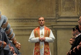 The Young Pope: i primi due episodi da record di Sorrentino