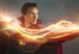 Doctor Strange: semplice comparsa in Avengers: Infinity War?