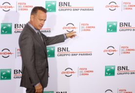 Roma CineFest: Tom Hanks riceve il Premio alla Carriera e si racconta