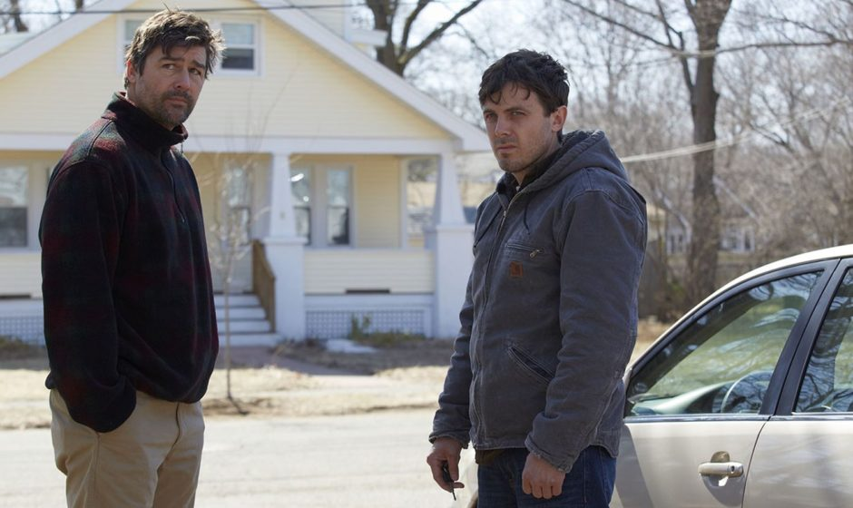 Manchester By The Sea - Recensione