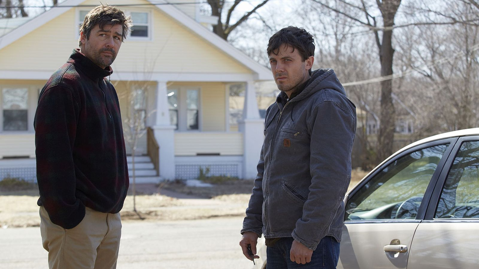 Manchester By The Sea – Recensione