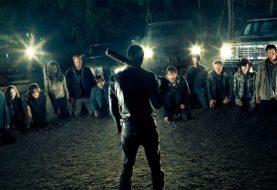 La teoria del Complotto: The Walking Dead 7x01 - [SPOILER]