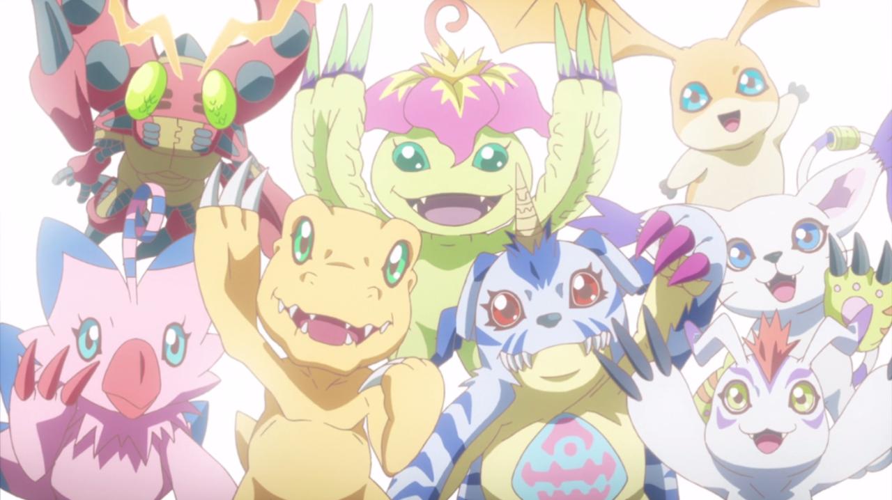 Digimon Adventure Tri. Kokuhaku – Recensione