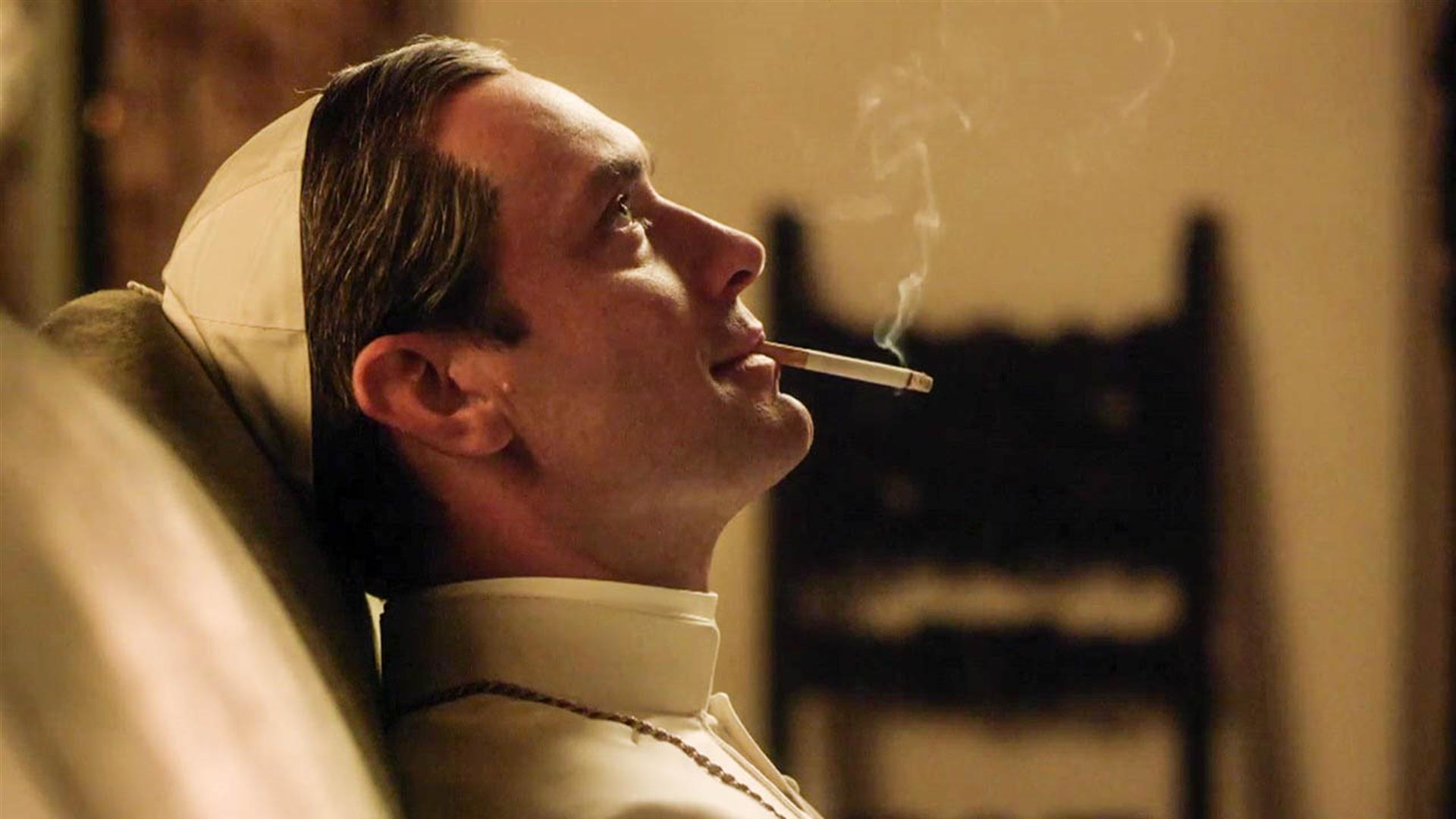 The Young Pope – 1×03 e 1×04