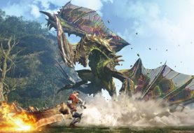 Monster Hunter: Paul W.S. Anderson ha pronta la bozza del primo film