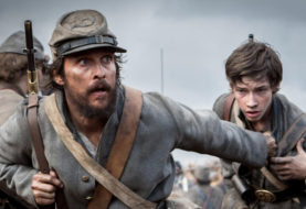 Free State of Jones: il trailer ufficiale